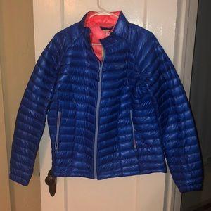 new w/ tags mountain hardware down jacket
